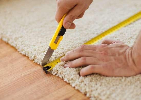 Don't Hide Hardwood Floors