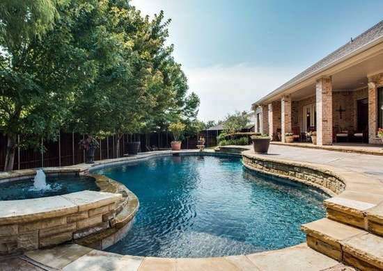 Don't Install a Backyard Pool