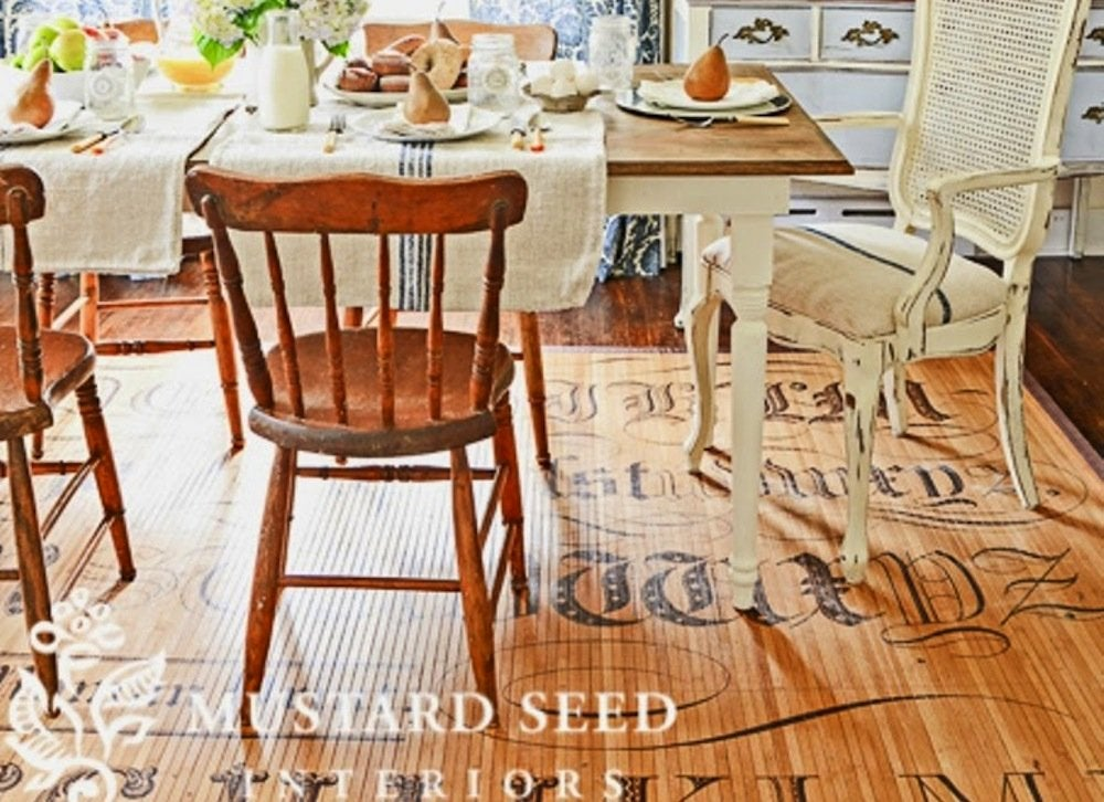 Diy-farm-table