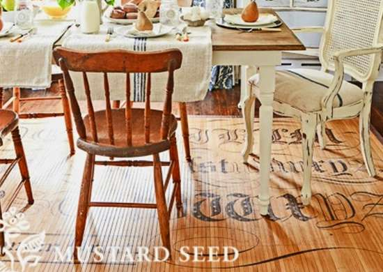 Build This Farmhouse Dining Table