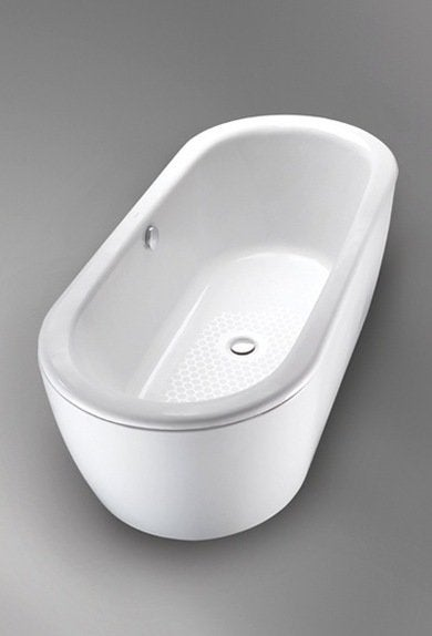 Toto cast iron nexus bathtub fbf794s zoom
