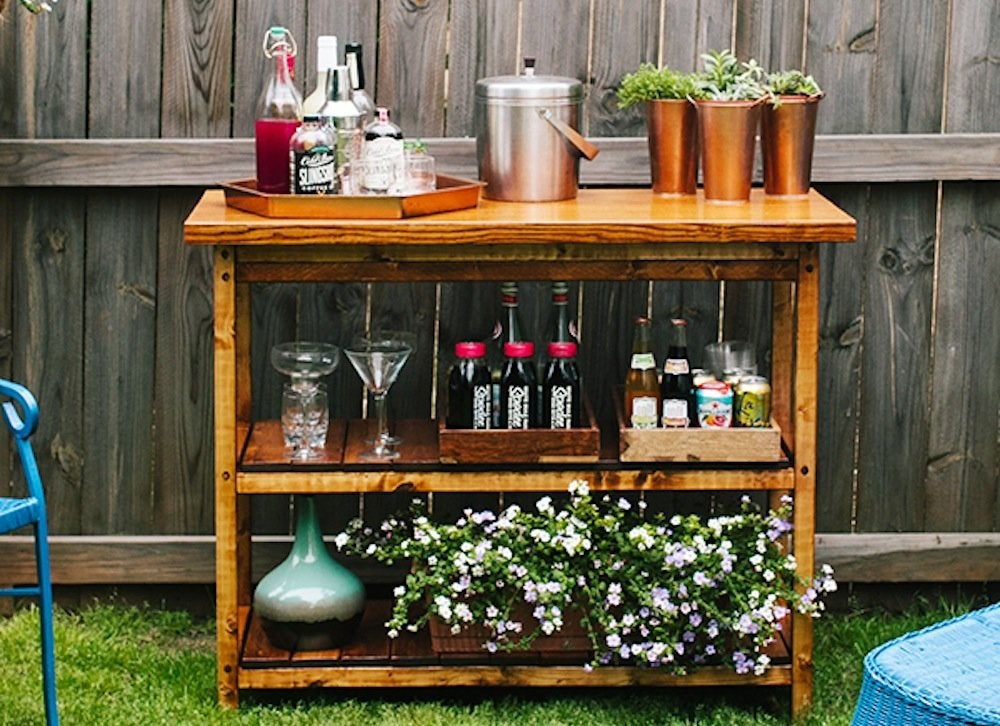 Diy-mini-bar