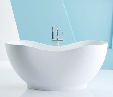 Kohler abrazo freestanding bath