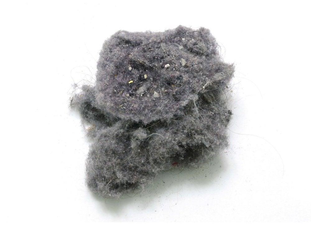 Hvac dust