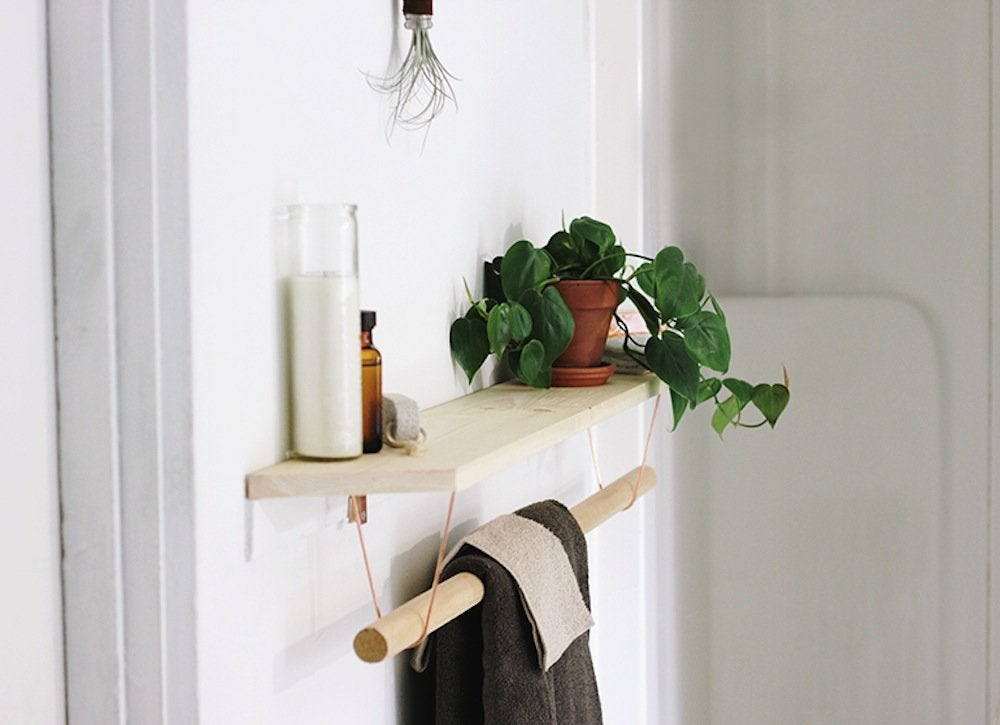 18 Bathroom Storage Ideas - Bob Vila