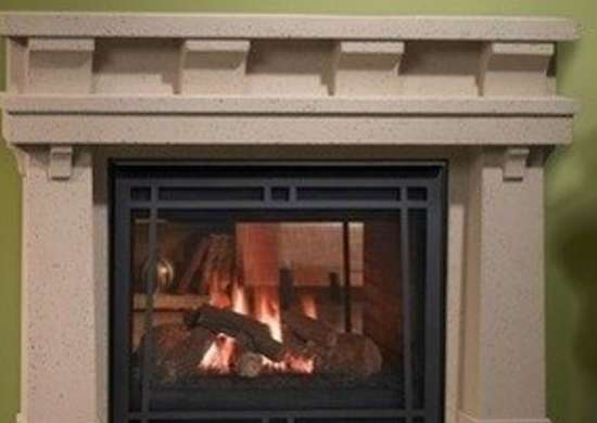 Double Sided Fireplace Gas Fireplaces A Showcase Of