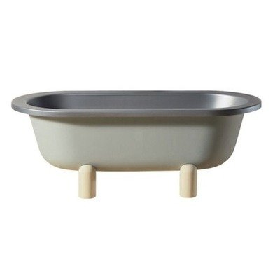 Porcher lagaro freestanding bathtub