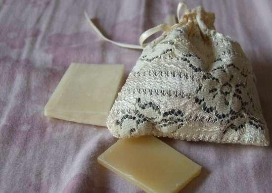 Bar soap 2