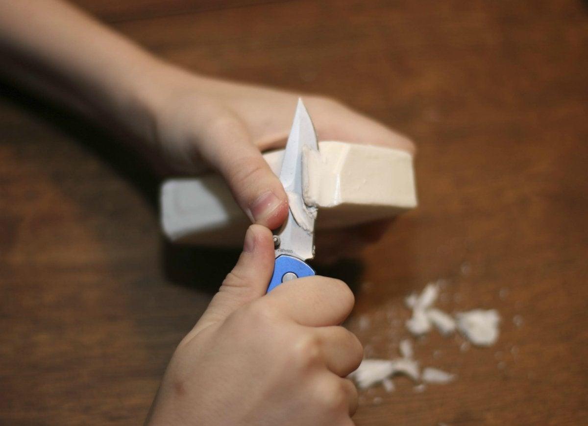 Bar soap 10