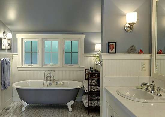 Swap Out a Standard Tub