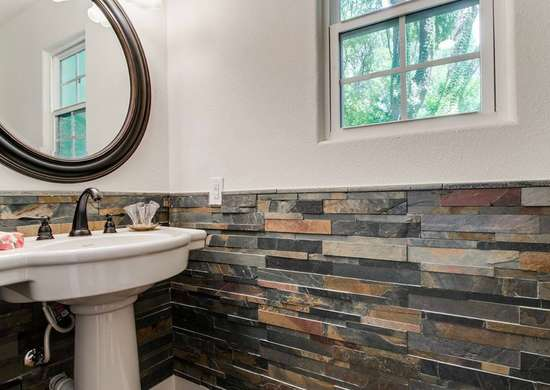 Choose a Classic Pedestal Sink