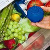 Bluapple Produce Saver Extends Fruits and Veggies