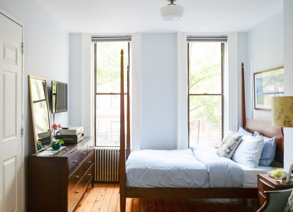 Small Bedroom Ideas: 21 Ways to Live Large in Your Space - Bob Vila