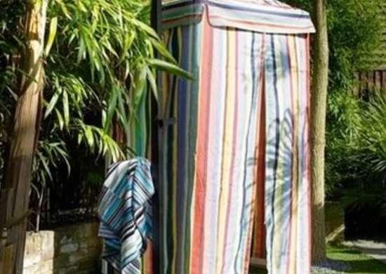 Urban Oasis Outdoor Shower Designs Bob Vila