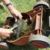 Tune-Up Your Lawn Mower