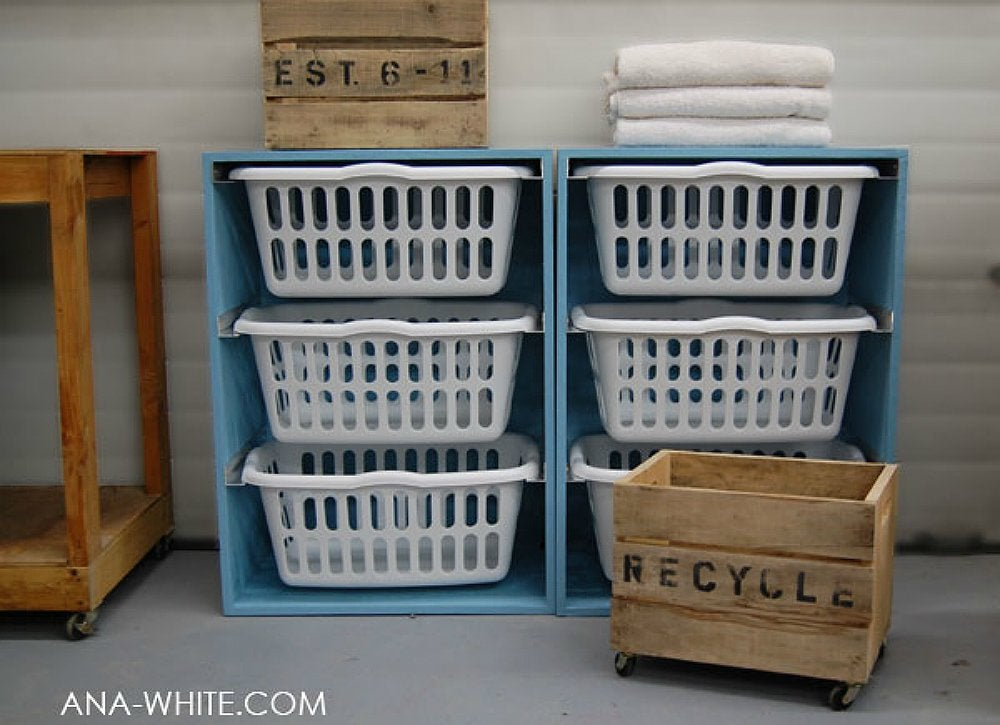 Diy laundry room 3