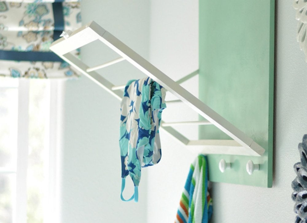 Diy laundry room 5