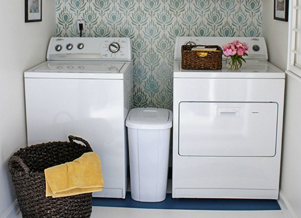 Diy laundry room 6