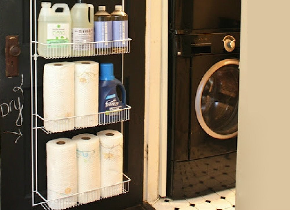 Diy laundry room 11
