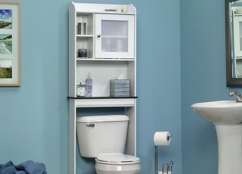 The 12 Best Buys for Your Tiny Bathroom - Bob Vila