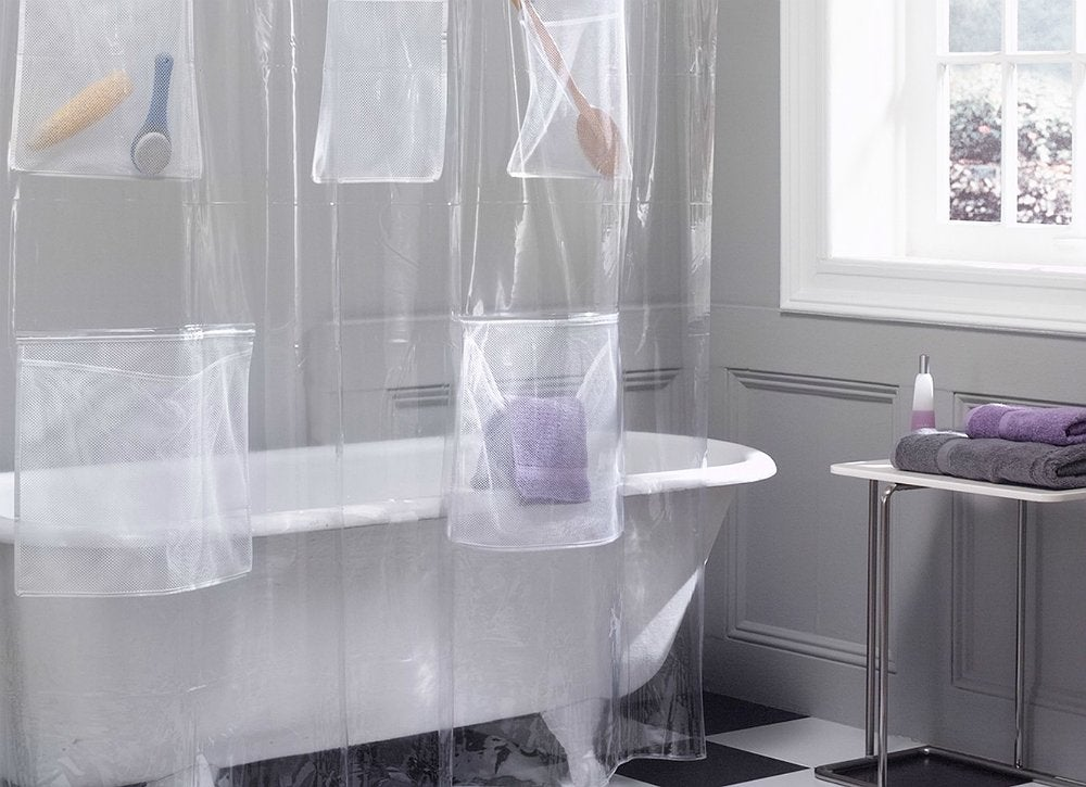The 12 Best Buys For Your Tiny Bathroom