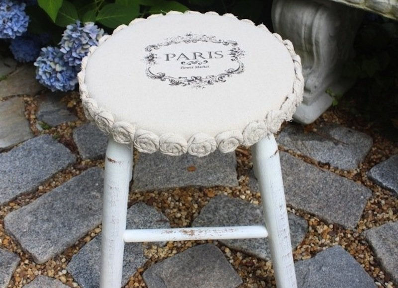 Diy-stool