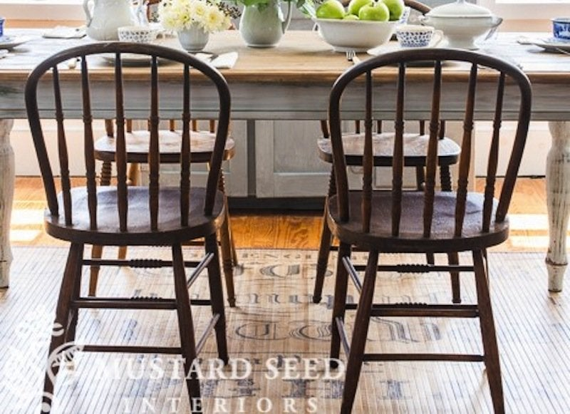 farmhouse table the 15 best cheap furniture makeovers we