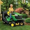 John Deere S240 Sport Lawn Tractor