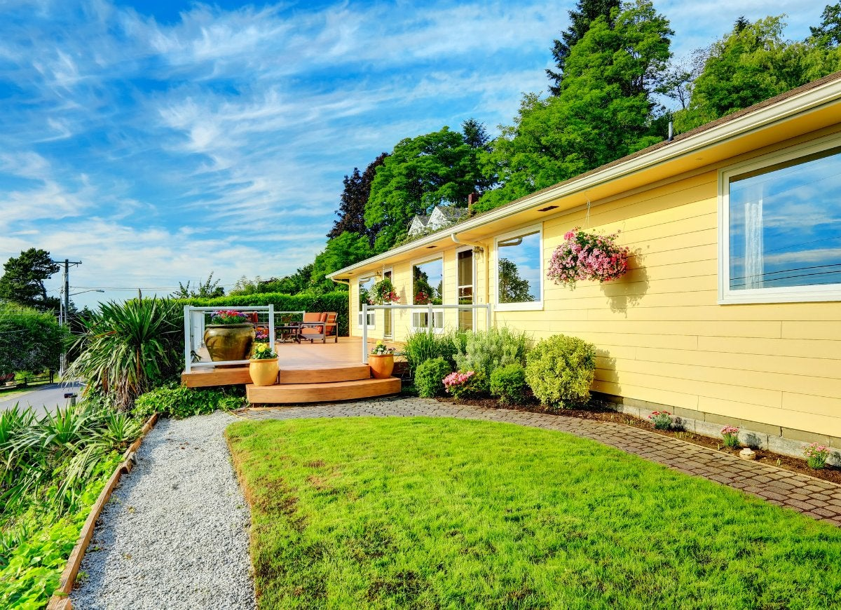 Exterior House Colors: 7 Shades That Scare Buyers Away - Bob Vila
