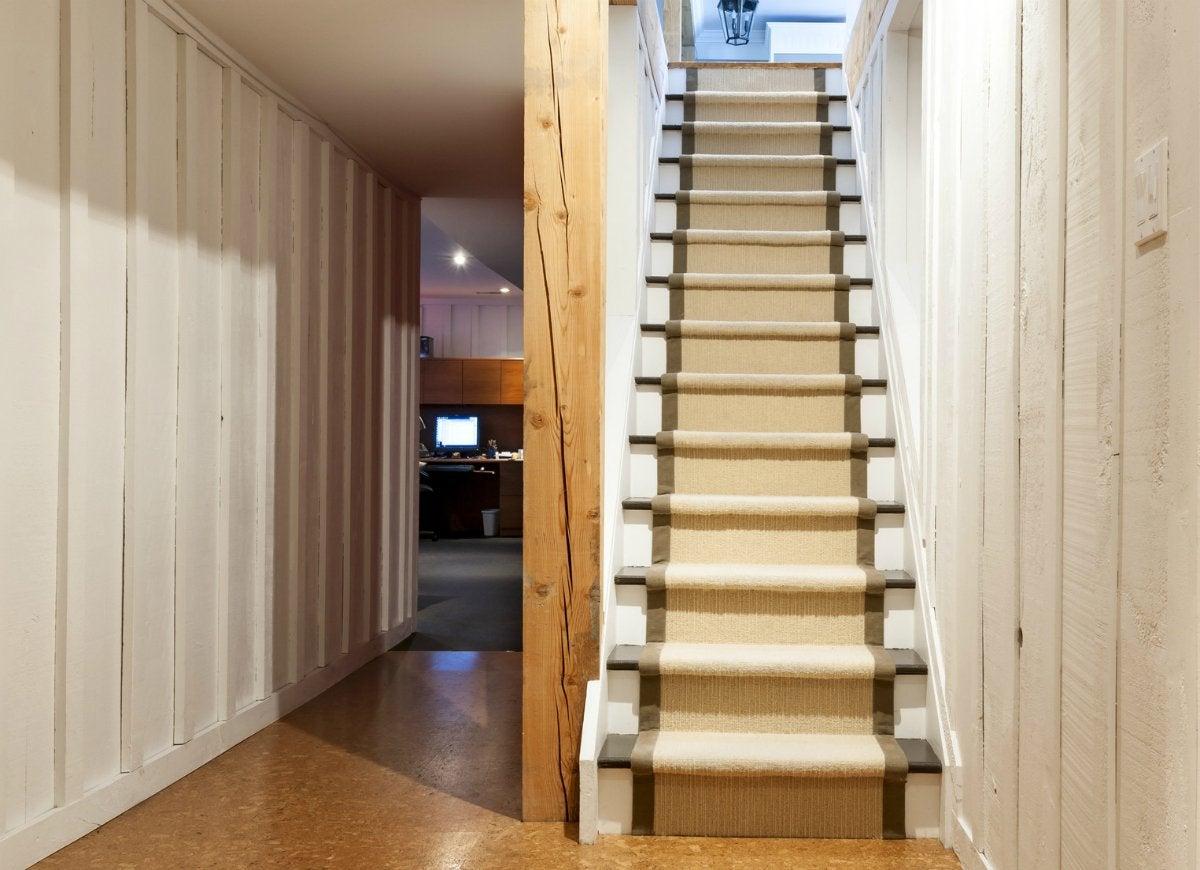 Basement Design: 23 Fast Fixes to Make it Less Scary - Bob Vila