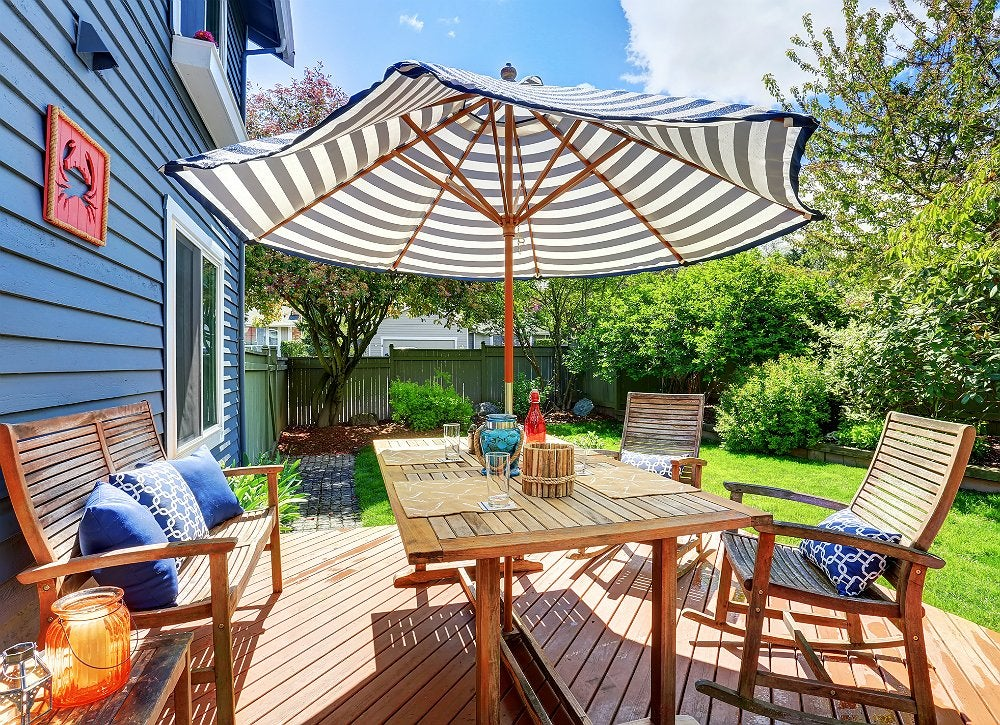 Choose An Outdoor Rug The 10 Biggest Outdoor Living Trends Set To Dominate