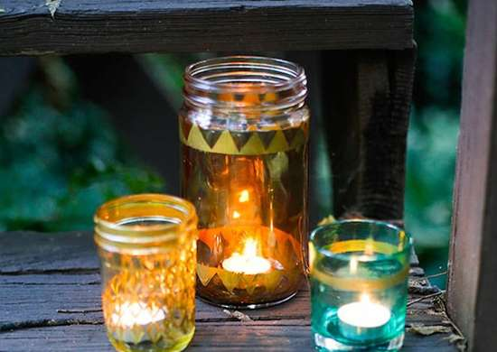 Diy_candle_votives