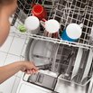 Clean Your Shower Head in the Dishwasher