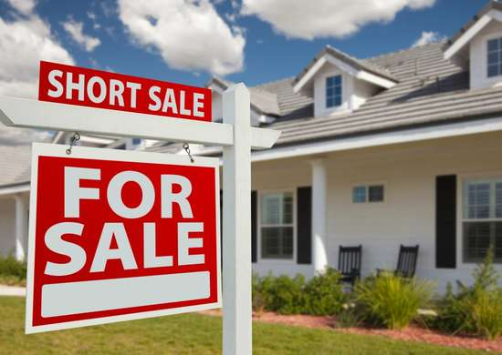 Buy a Short Sale House