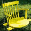 Give a Broken Chair a Second Life as a Tree Swing