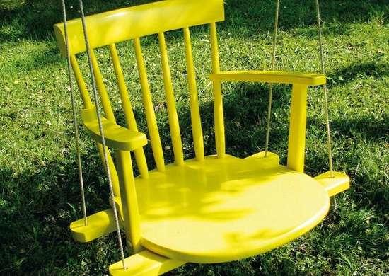Repurposed furniture 3
