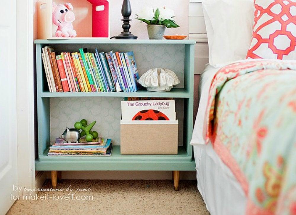 Repurposed furniture 6
