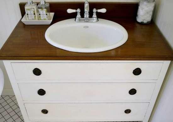 Repurposed Furniture Ideas 16 New Ways To Use Old Stuff Bob Vila