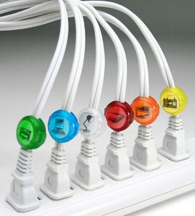 Cord Management Ideas - 10 Effective Solutions Under $50 - Bob Vila