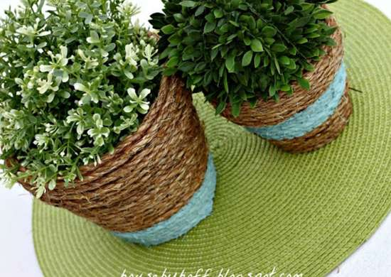 Dollar_store-_rope_pots