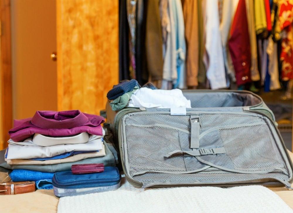 Zip tie   packing