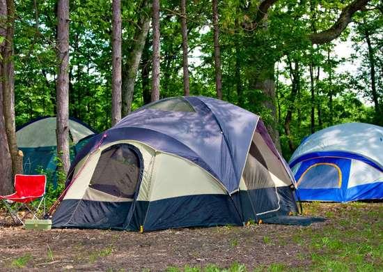 Zip tie   camping
