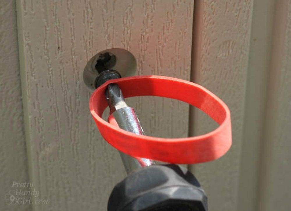 Home repair hacks 6