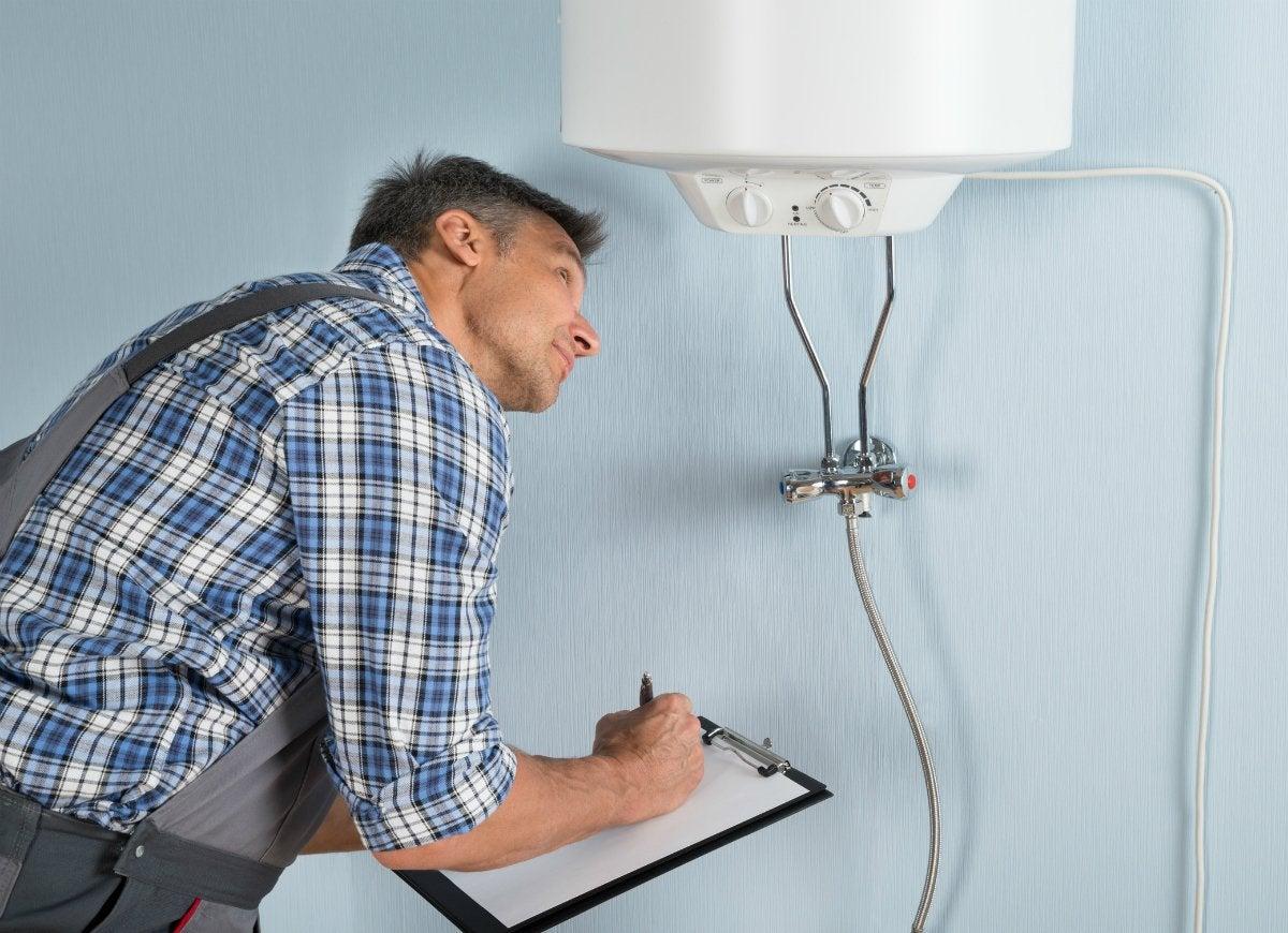 Presale home inspection