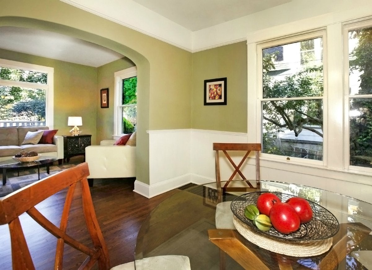 Hire a home stager