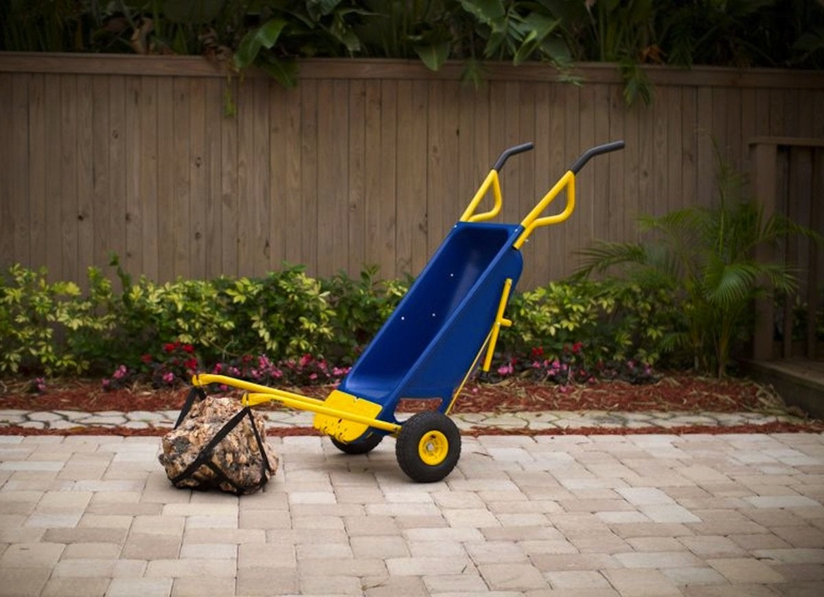 The 10 Best Buys to Make Yard Work No Work - Bob Vila