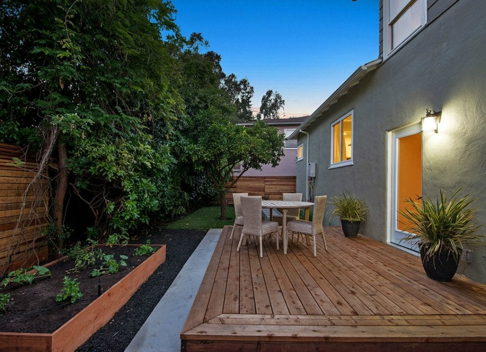 Deck Ideas: 18 Designs to Make Yours a Destination - Bob Vila on Long Narrow Backyard Design Ideas id=68284