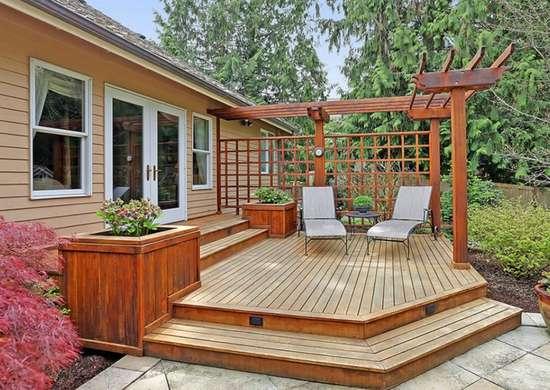 Deck design 11
