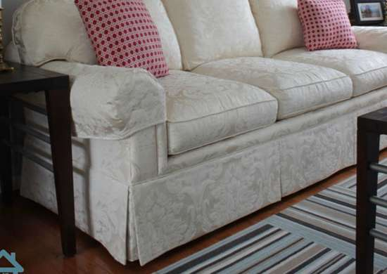 Peachy Diy Couch Makeovers 10 Creative Solutions For A Tired Sofa Creativecarmelina Interior Chair Design Creativecarmelinacom