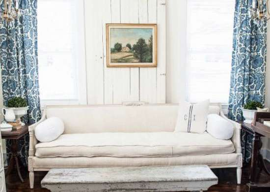 Peachy Diy Couch Makeovers 10 Creative Solutions For A Tired Sofa Beatyapartments Chair Design Images Beatyapartmentscom